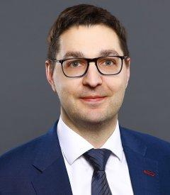 Ogletree Deakins - Andre Appel - Fachanwalt für Arbeitsrecht