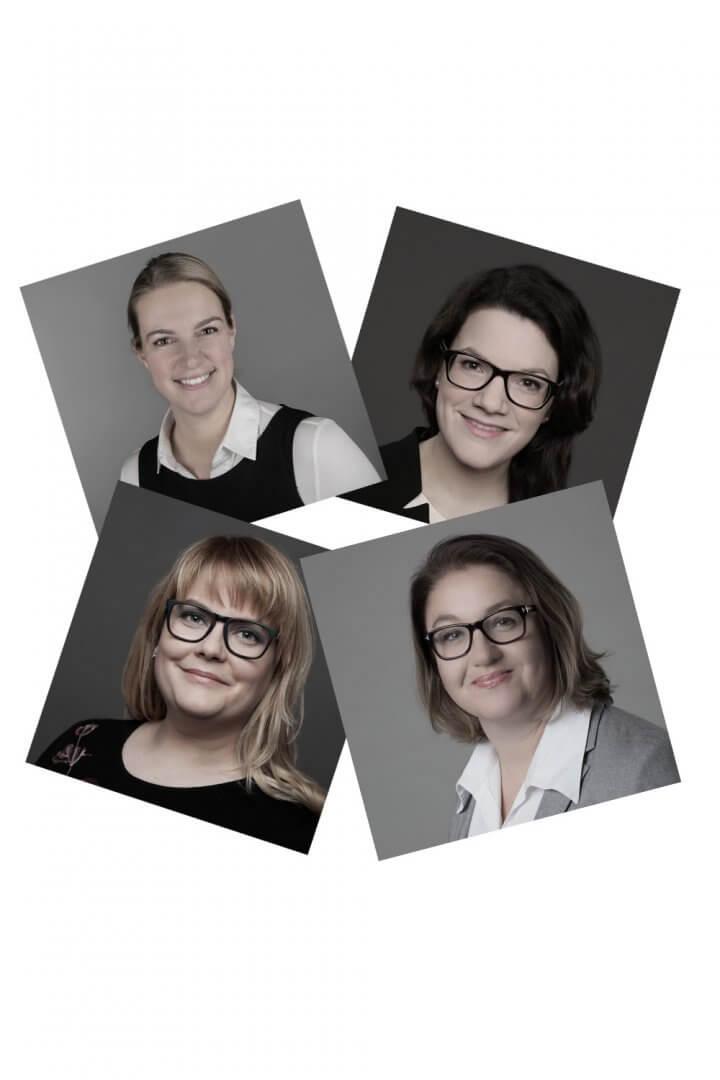 Ogletree Deakins Berlin - Team